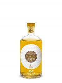 Nonino Grappa-Chardonnay-In-Barriques