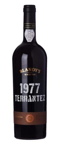 Blandy Frasqueira Terrantez 1977