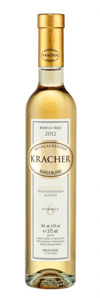 Kracher TBA No6 2012