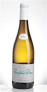 Bel Air Beaujolais Blanc