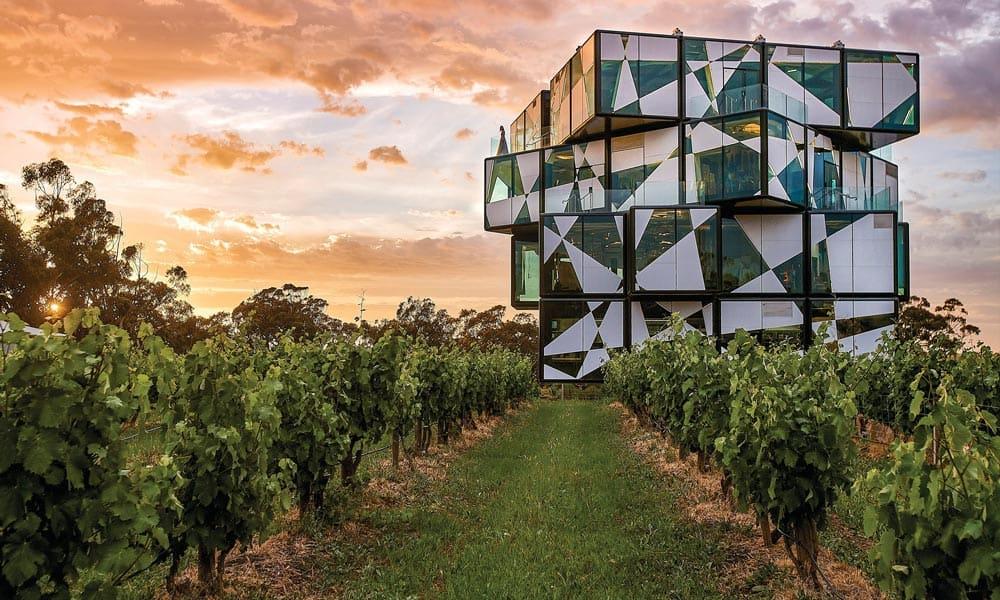 Wijnreis Australië - 3