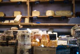 Booij kaasmakers. Foto: Flickr