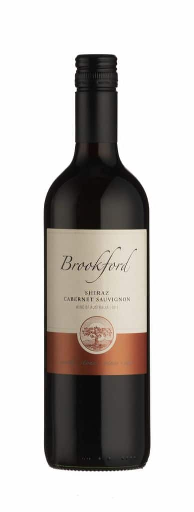 Brookford Cabernet-Shiraz