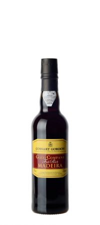 Cossart Gordon Good Company Full Rich Madeira