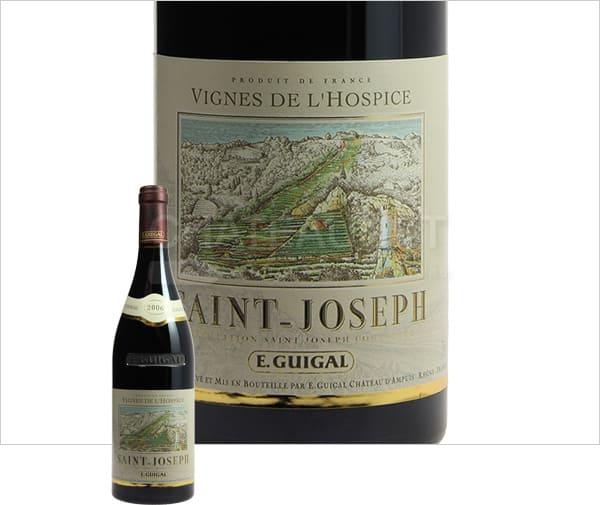 Guigal Saint Joseph Vigne de l'Hospice