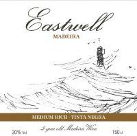 Eastwell madeira - 150 cl