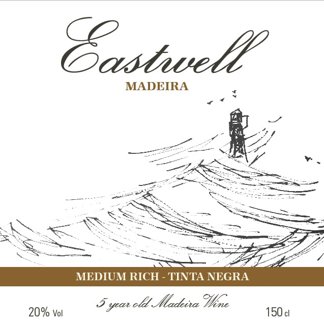 Eastwell madeira - 150 cl