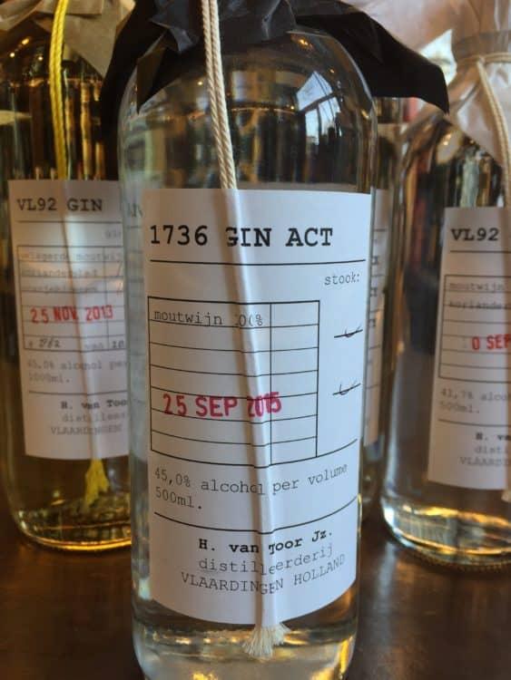 1736 Gin Act VL92