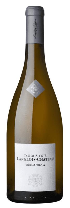 Langlois Chateau Saumur Vieille Vignes Blanc