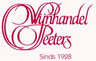 Wijnhandel Peeters - Rotterdam