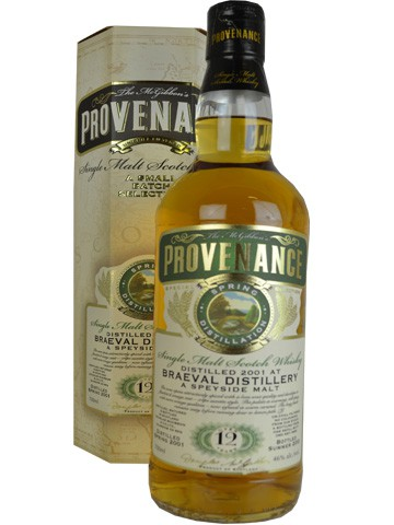 Provenance Breaval 11y old