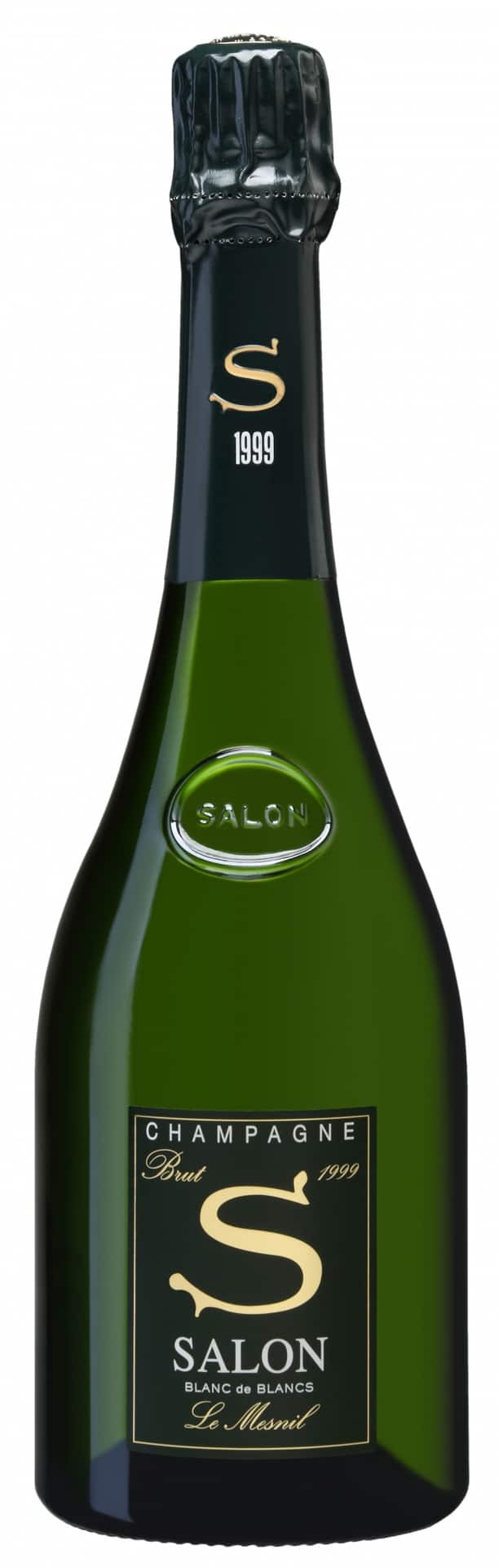 Salon blanc de blanc 1999 for Salon blanc de blanc