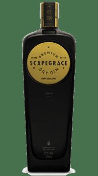 Scapegrace Gold
