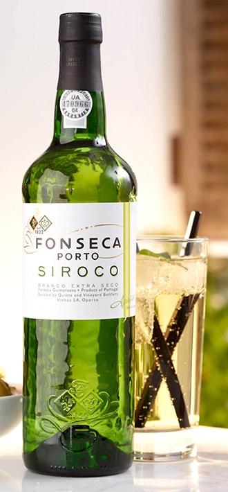 Siroco Serve