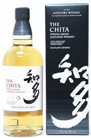 Suntory The Chita Whisky