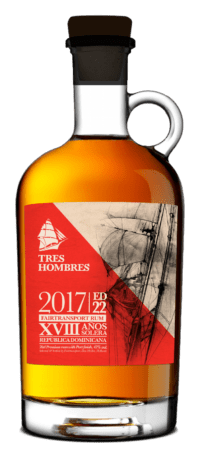 Tres-Hombres-Rum-2017-Edition-22-Dominican-Republic-18-years