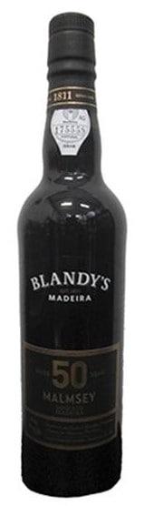 blandys-50-years-malmsey-madeira