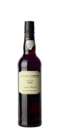 Cossart Gordon Colheita Malmsey 1998