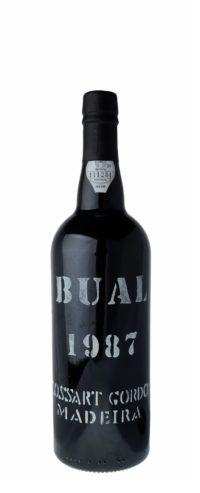 Cossart Gordon Bual 1987