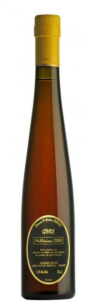 Domaine Dupont Cidre de Grive