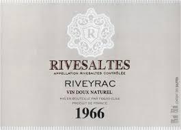 Riveyrac 1966