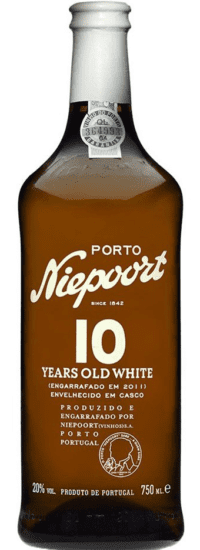 Niepoort 10 year old White