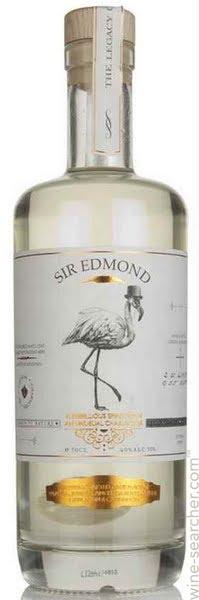 sir edmond vanilla gin